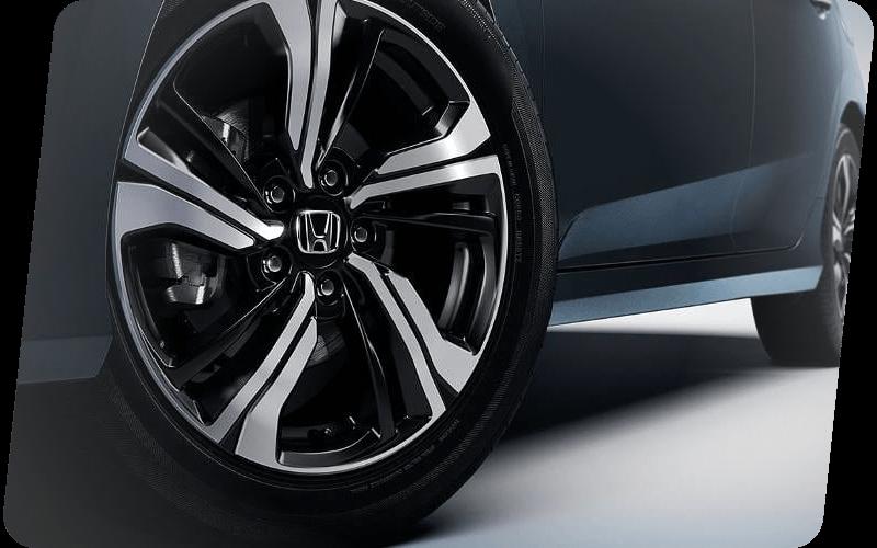 Wheel Repair